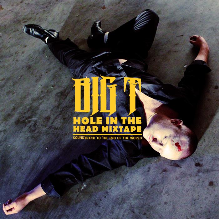 BIt T Hole In The Head Mixtape