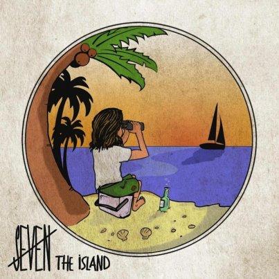 Seven The Island