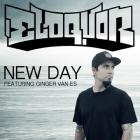 Eloquor - New Day feat. Ginger Van Es