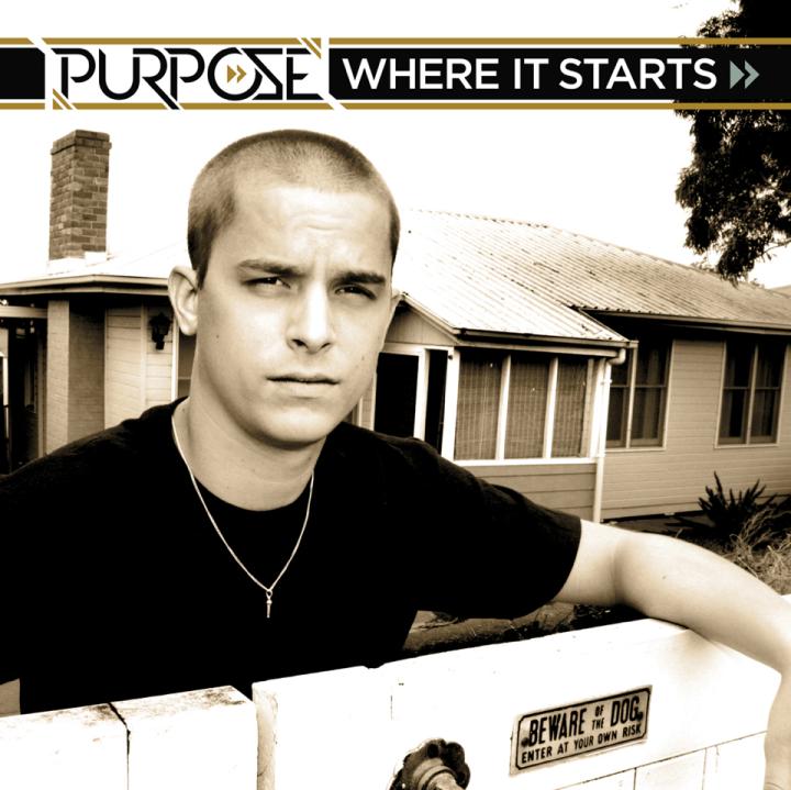 purpose where it starts