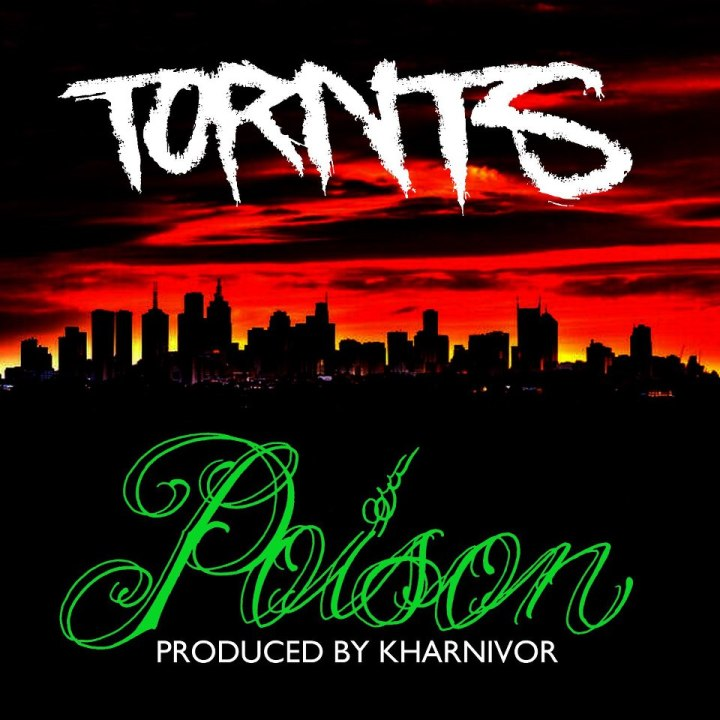 Tornts Poison