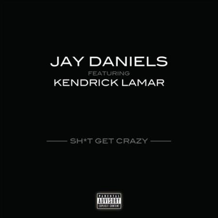 Jay Daniels Kendrick Lamar