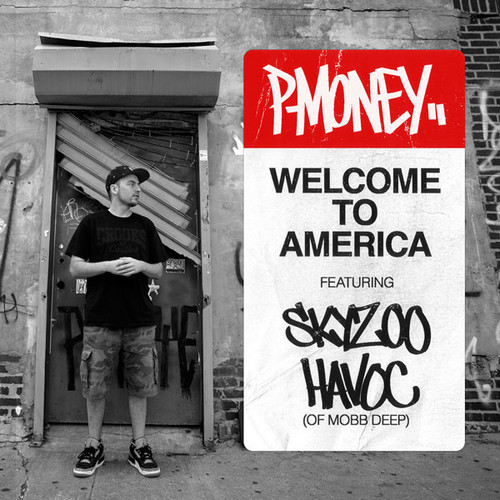 P-Money - Welcome to america
