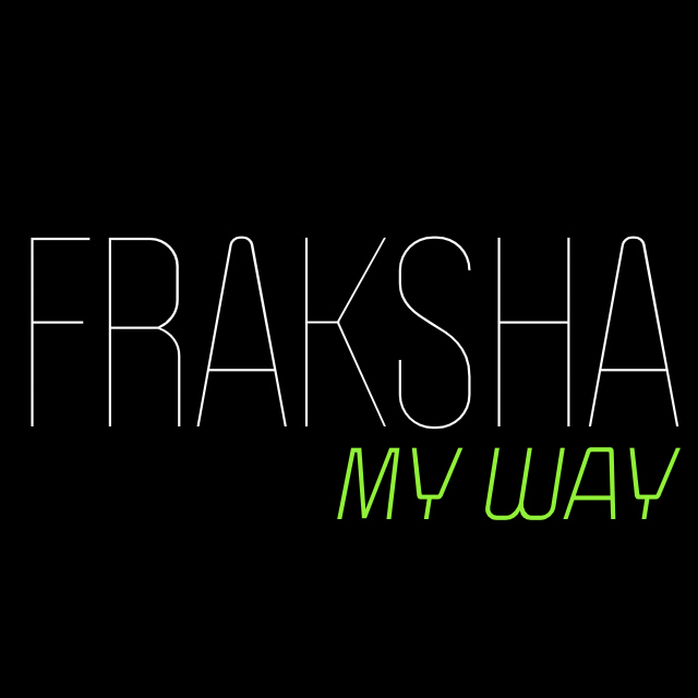 Fraksha my way