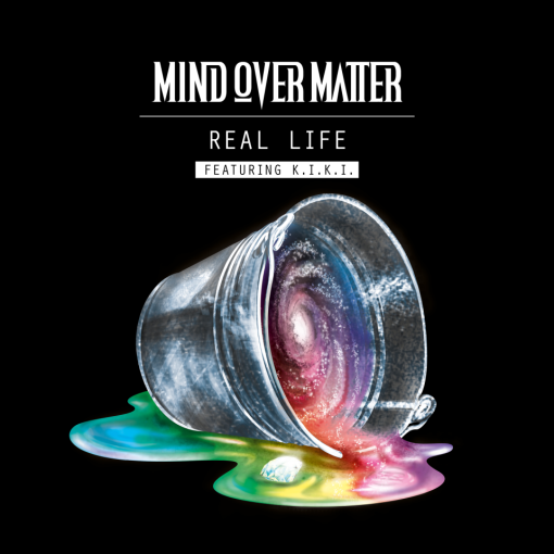 Mind OVer Matter Real Life