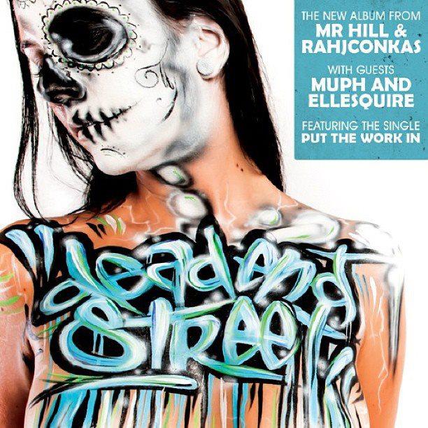 Dead End Street feat. Muph