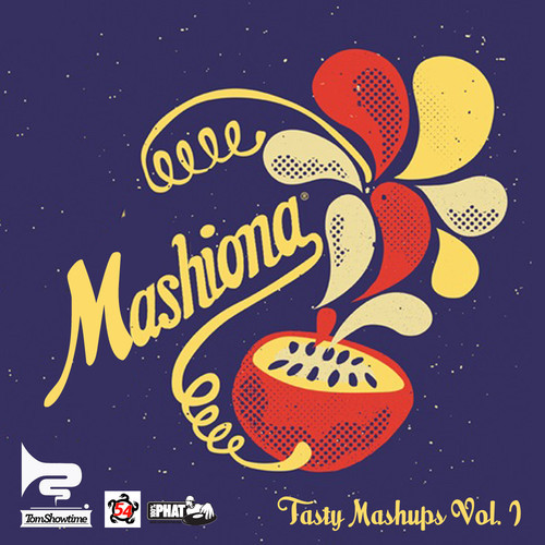 Mashiona - Tom Showtime
