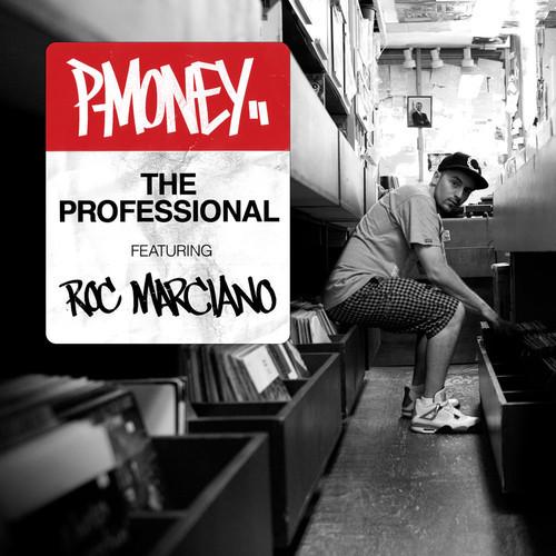 P-Money The Professional