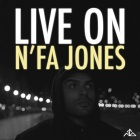N'Fa Jones Live On