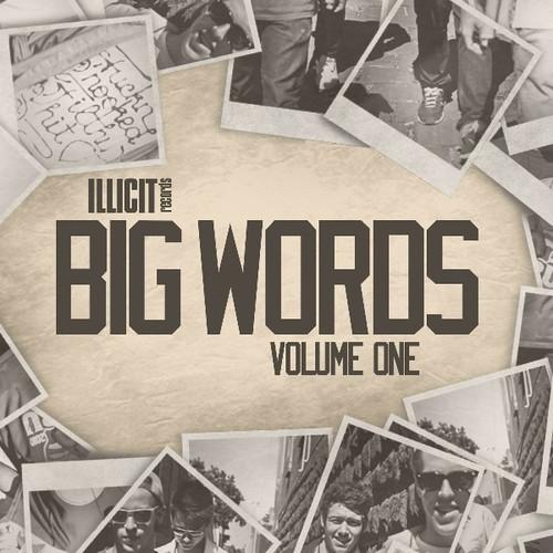Big Words Volume 1