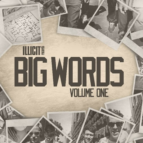 Big Words Volume 1