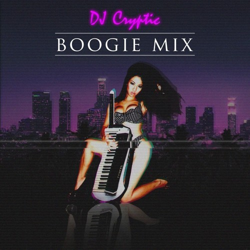 Boogie Mix