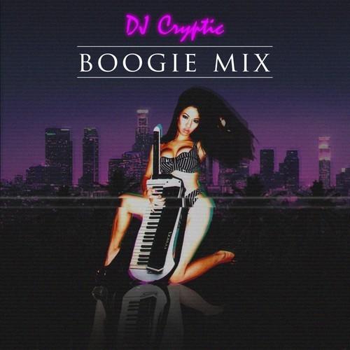 Boogie Mix