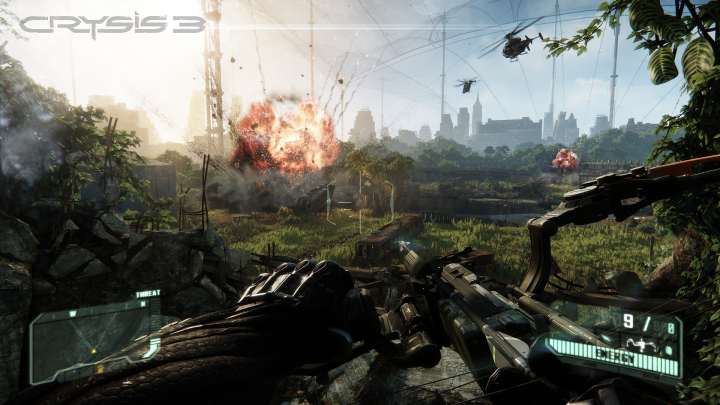 Crysis 3 - 12. kép