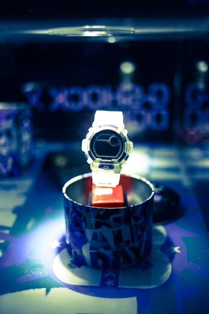 G-Shock x DGK