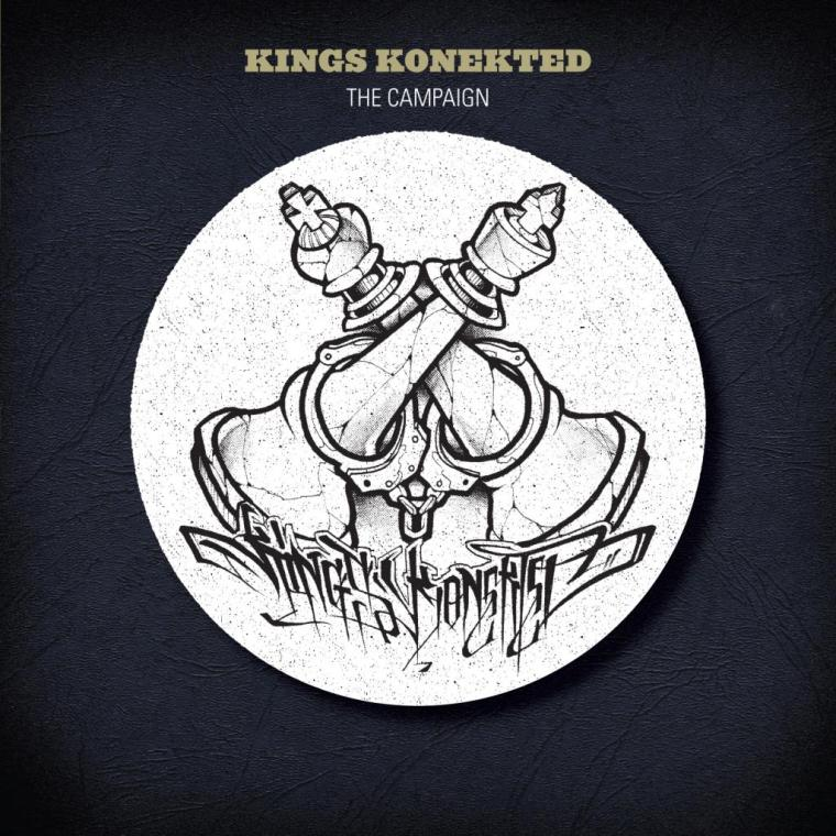 Kings Konekted Campaign cover