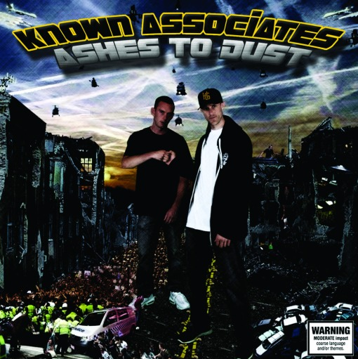 KNOWN_ASSOCIATES_-_Cover_Image