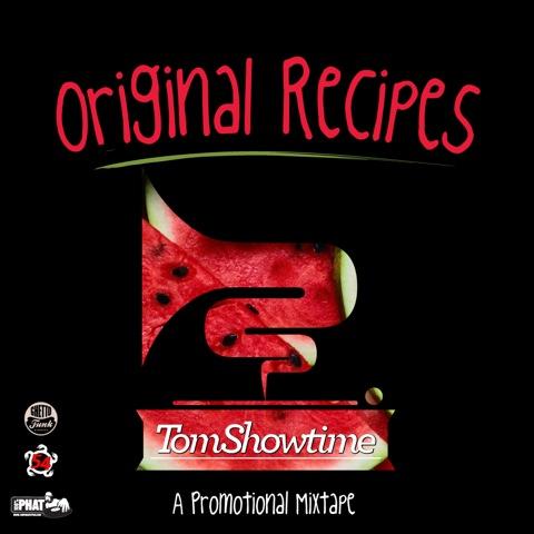 ORIGINAL recipes