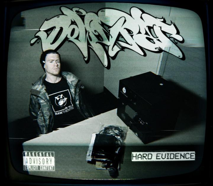 DownPat - Hard Evidence
