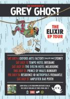 The Elixir Tour
