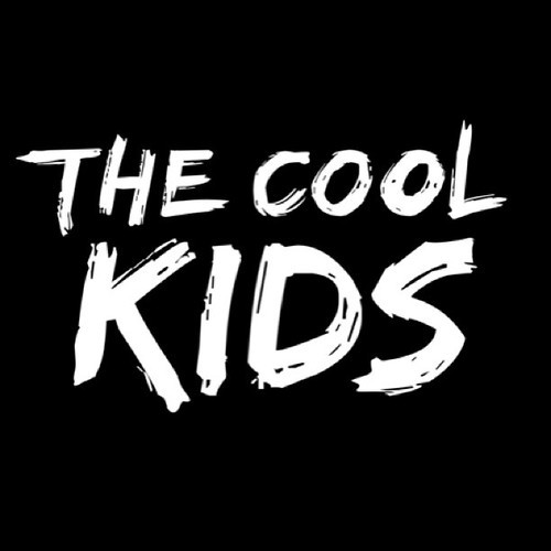 Dylan Joel The cool Kids