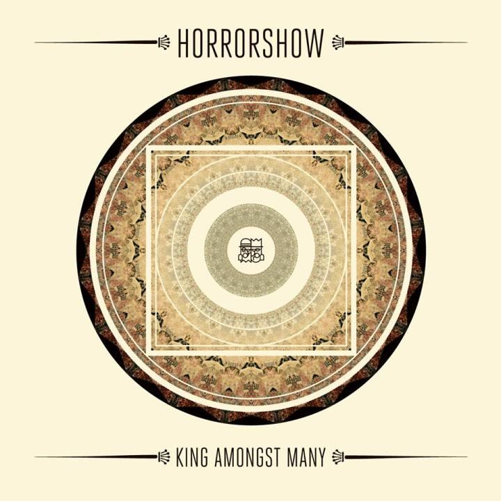 horrorshow king amongst many