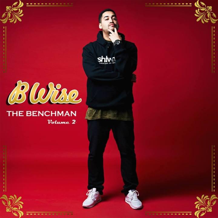 B Wise The Benchman Vol 2