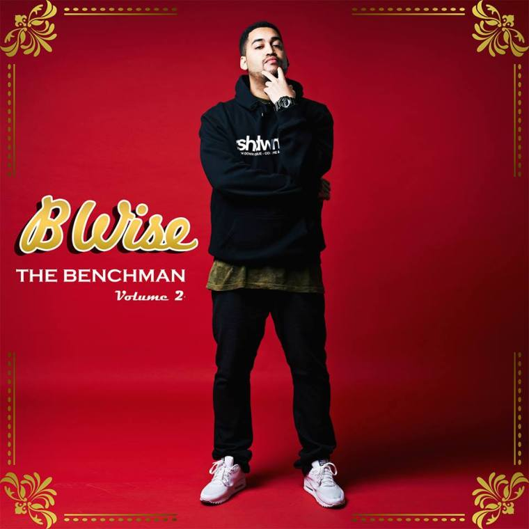 B Wise The Benchman Vol 2