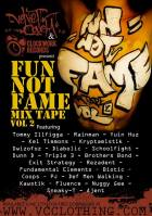Fun Not Fame Vol 2 Poster