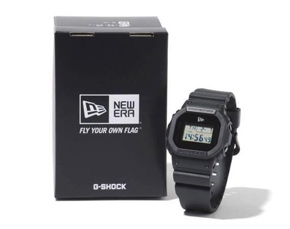 New-Era-G-Shock-DW-5600-with-box