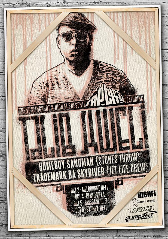 rap city 2013 talib kweli