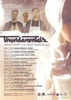 thundamentals smiles dont lie