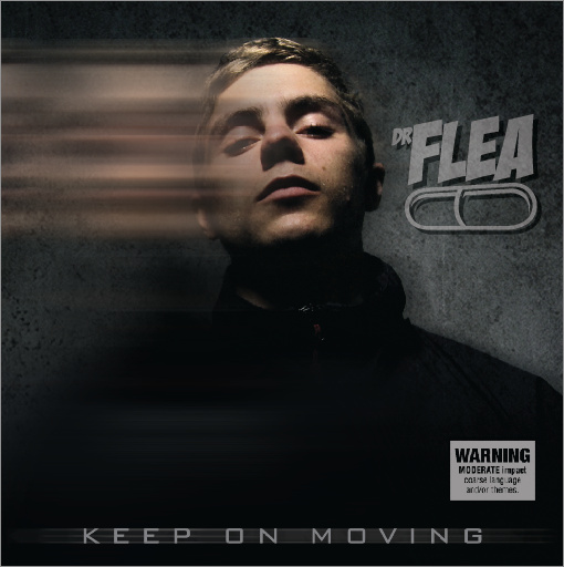 Dr Flea - Keep On Moving