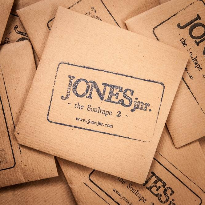 Jones Jr Soultape 2