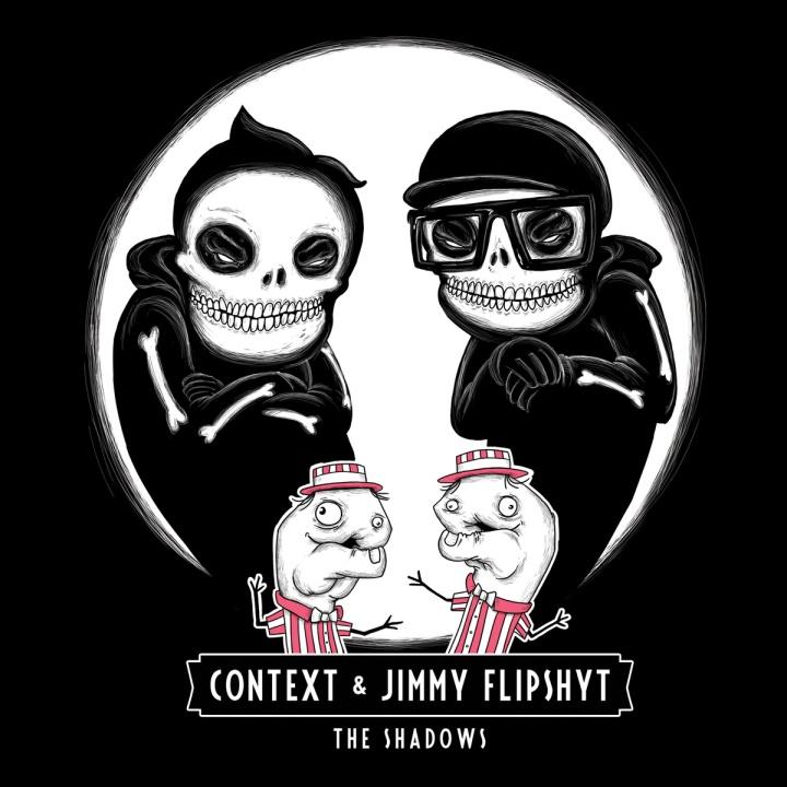 cortext & jimmy flipshit