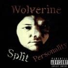 wolverine split personality