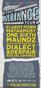 alliance-tour-flyer