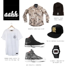 allaussie hip hop August Must Have's