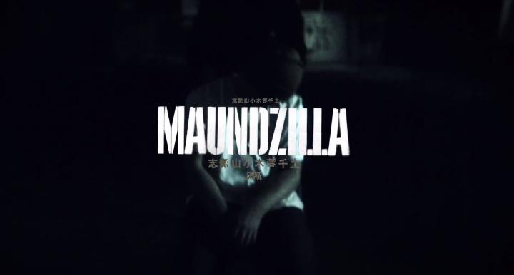 maundzilla