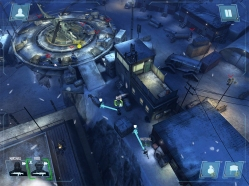 Call of Duty Strike Team Third-Person View 01