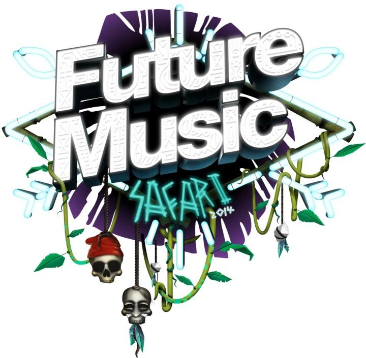 Future Music Festival Logo