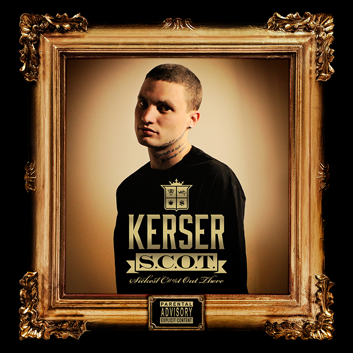 KERS_003_-_Kerser_S.C.O.T_Cover_700px
