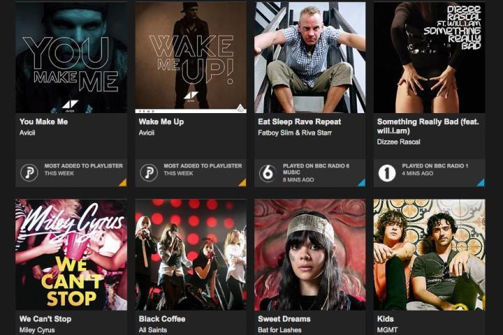 playlister-bbc