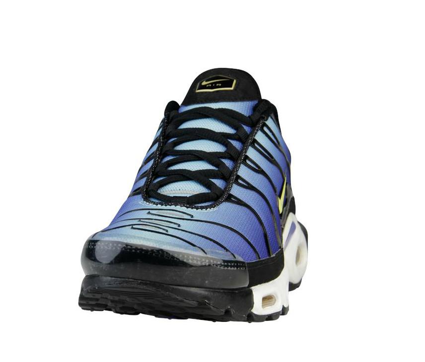 newest c2d39 7087c Foot Locker Nike Tuned Air 2 – aahh
