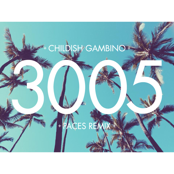 3005 PACES BOOTLEG