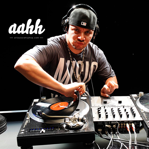 aahh Radio – Mix Master Mike – aahh