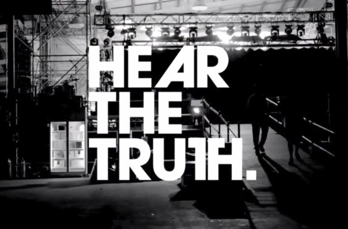 Hear The Truth