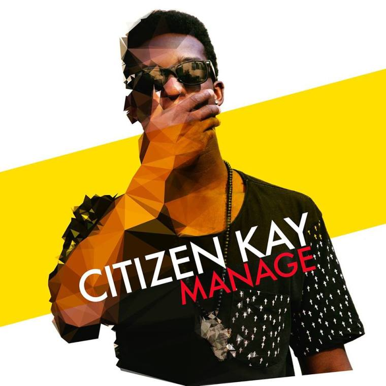 citizen kay manage