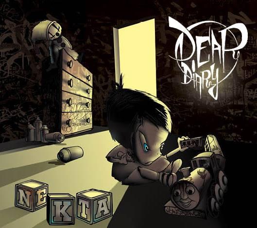nekta dear diary