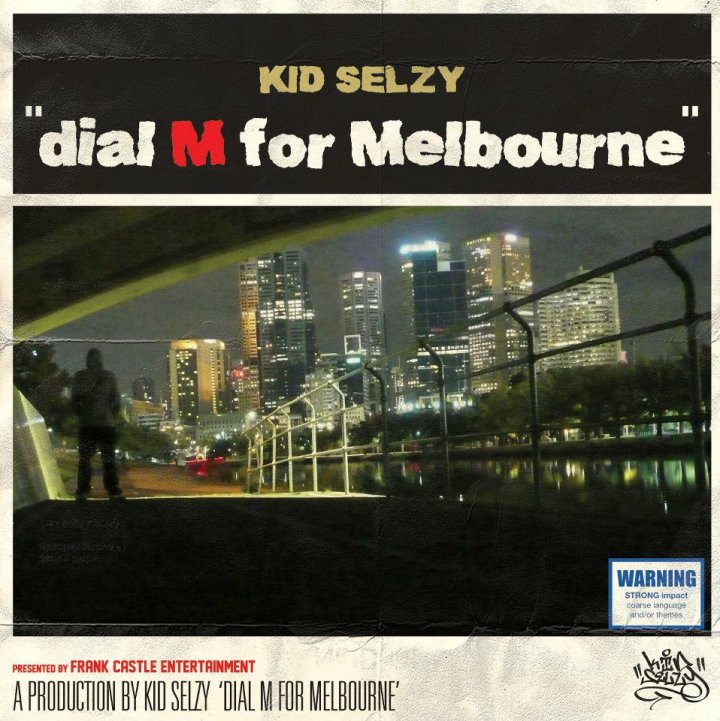 kid selzy dial m for melbourne